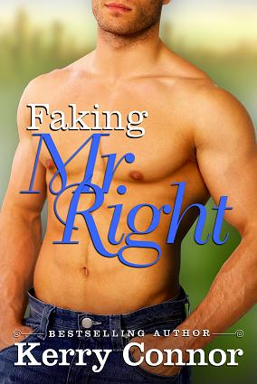 FakingMr.Right