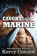 CAUGHT WITH A MARINEMarch 2016