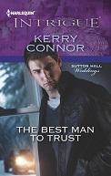 The Best Man to TrustJune 2013